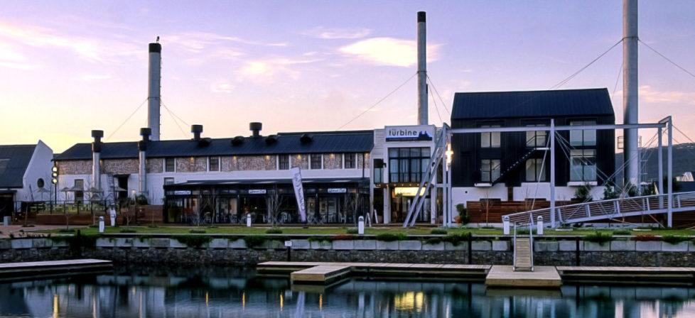 The Turbine Boutique Hotel And Spa