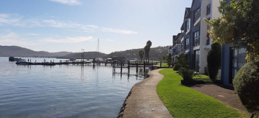 Laguna Grove, Knysna Lagoon Accommodation