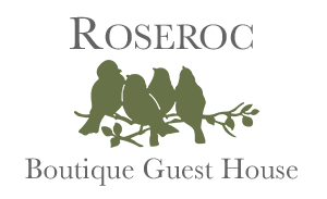 Roseroc Boutique Guest House