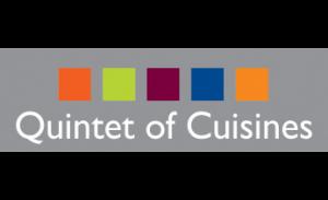 Quintet of Cuisines