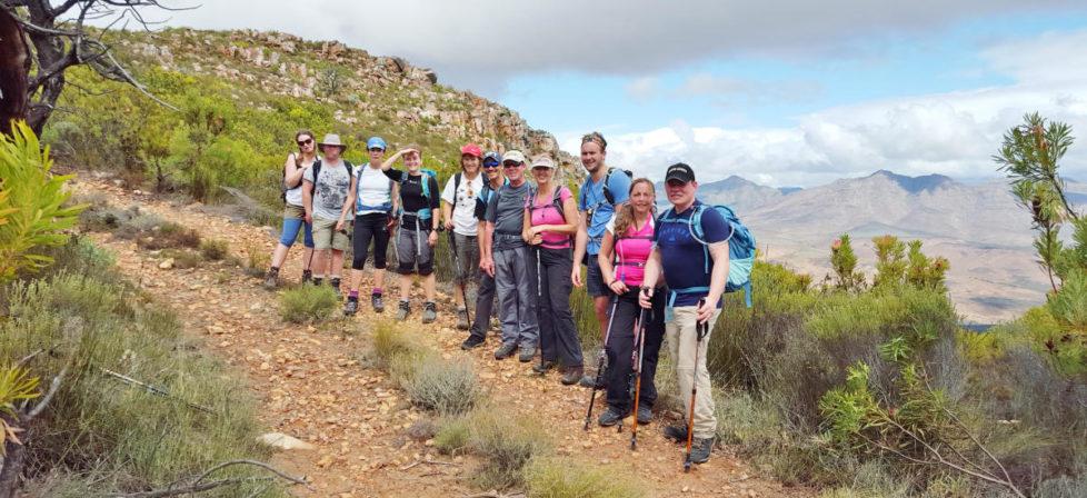 Knysna Guided Hiking