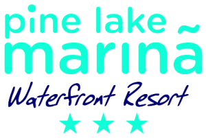 Pine Lake Marina Waterfront Resort