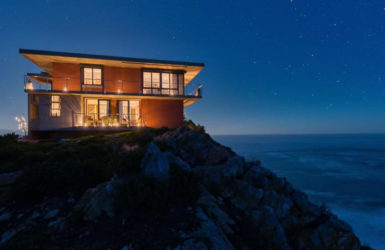 Knysna Luxury Accommodation, Knysna Heads