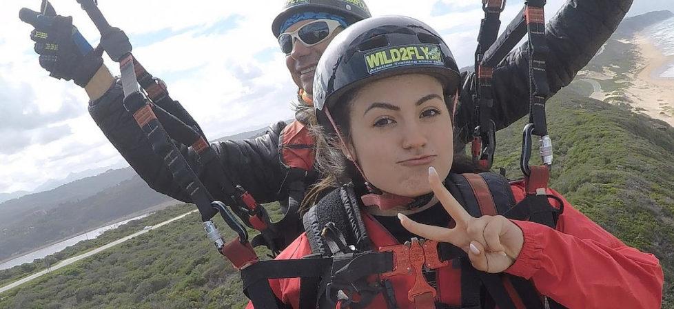 Wild2Fly Wilderness