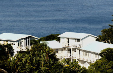 Brenton Beach House, Knysna Accommodation