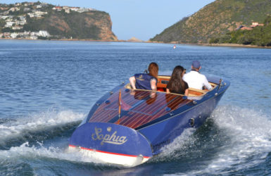 Magic Lagoon Charters, Knysna