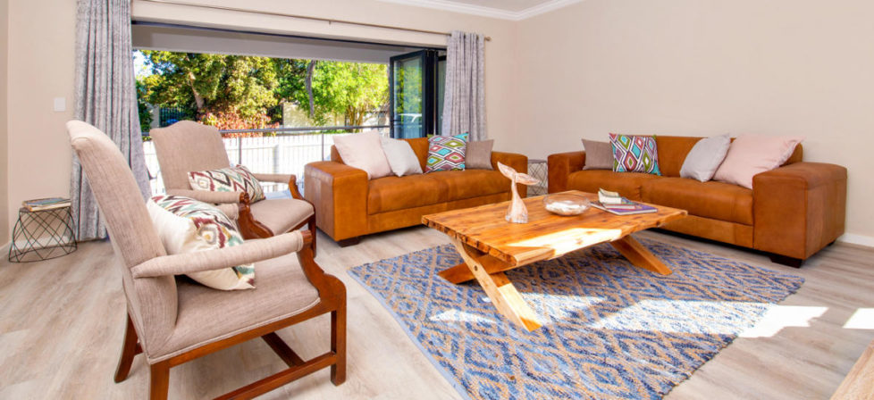 Seacrest Villa & Cottage Knysna