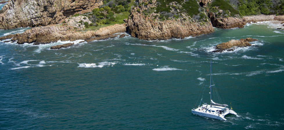 Ocean Sailing Charters Knysna