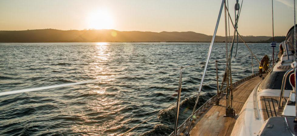 Ocean Odyssey, Knysna