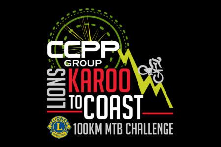 CCPP Group Lions Karoo to Coast Mountain Bike Challenge